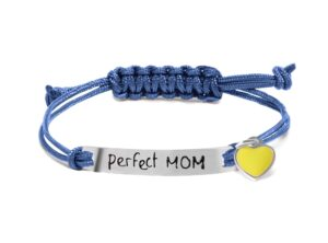 "MAMIJUX TAG Bracelet ""perfect MOM"""