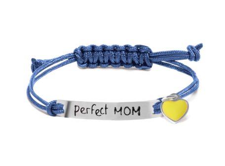 Bracciale M'AMI TAG perfect MOM