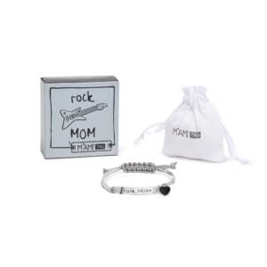 Rock MOM TAG bracelet