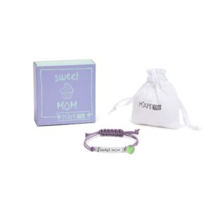 Sweet MOM TAG bracelet