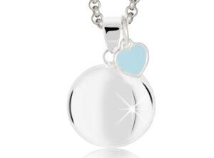 MAMIJUX<sup>®</sup> Blue Heart Harmony Ball