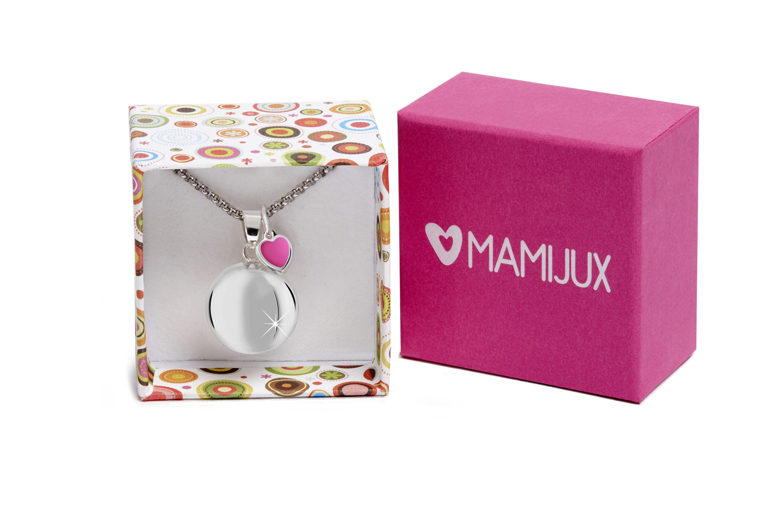 MAMIJUX® Heart Collection