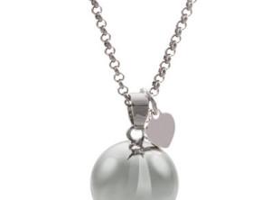 Chiama angeli M'AMI<sup>®</sup> Silver Heart