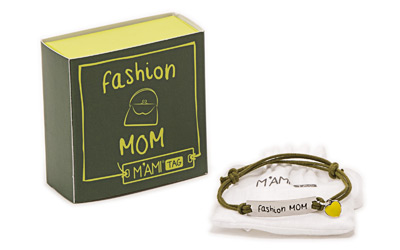 M'AMI<sup>®</sup> TAG fashion MOM
