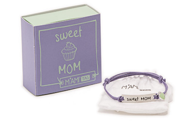 M'AMI® TAG sweet MOM