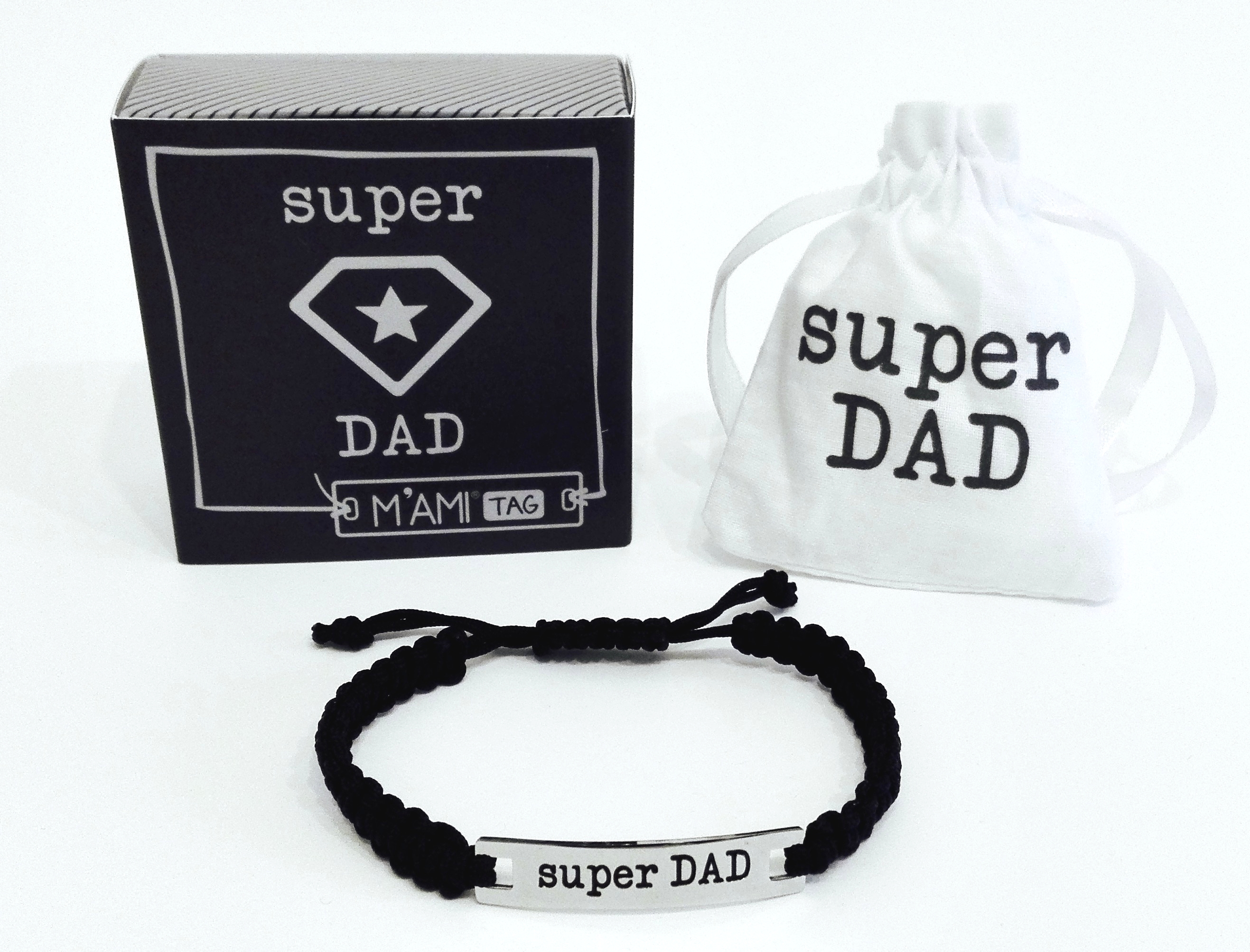 M'AMI® TAG super DAD