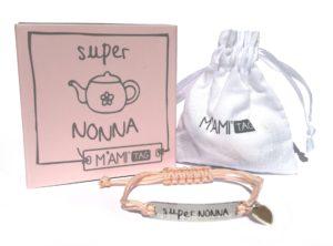 M'AMI<sup>®</sup> TAG super NONNA