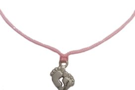 MAMIJUX® Make a wish Pink bracelet