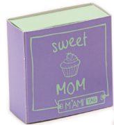"The MAMIJUX® ""Sweet mom"" bangle bracelet pack"