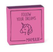 Confezione Bracciale Follow your Dreams
