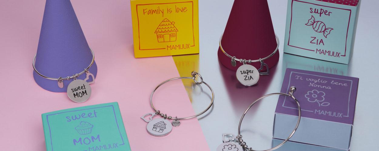 Messaggi speciali dedicati alla famiglia