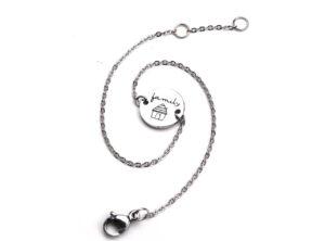 MAMIJUX® Family TAG small bracelet