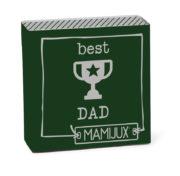 Pack del bracciale MAMIJUX best DAD