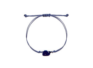 Bracciale for KIDS balena blu